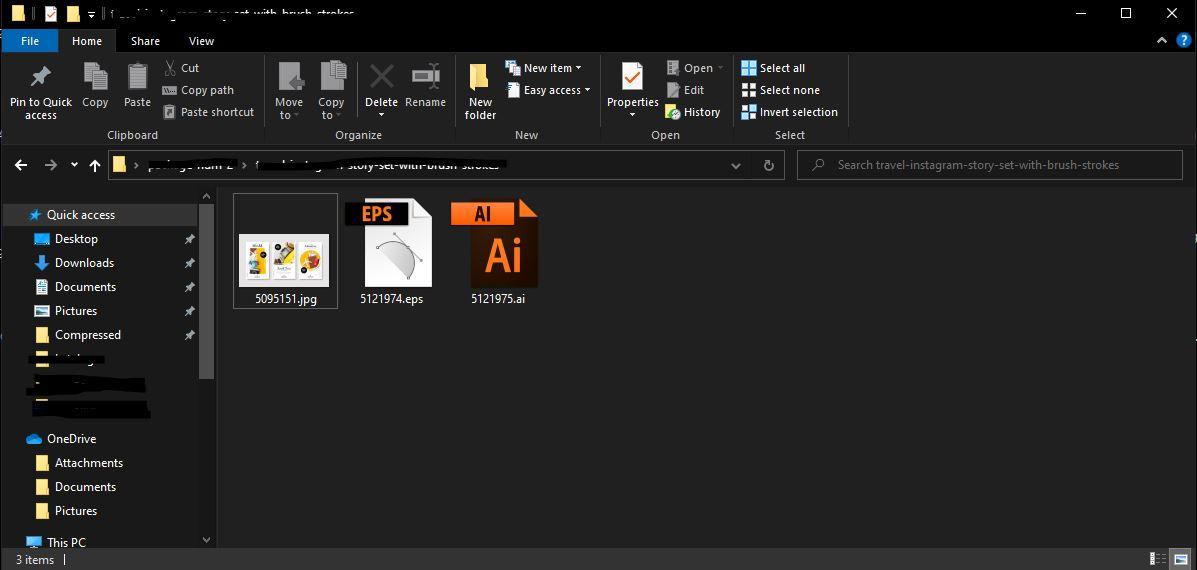 ساده ترین آموزش تصویری تبدیل فایل لایه باز Ai به PSD